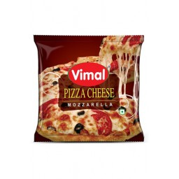 Vimal Mozzarella Cheese 500g Box