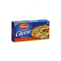 Vimal Processed Cheese 200g Box