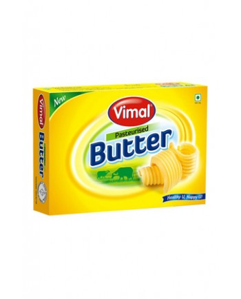 Vimal Table Butter 100g Box
